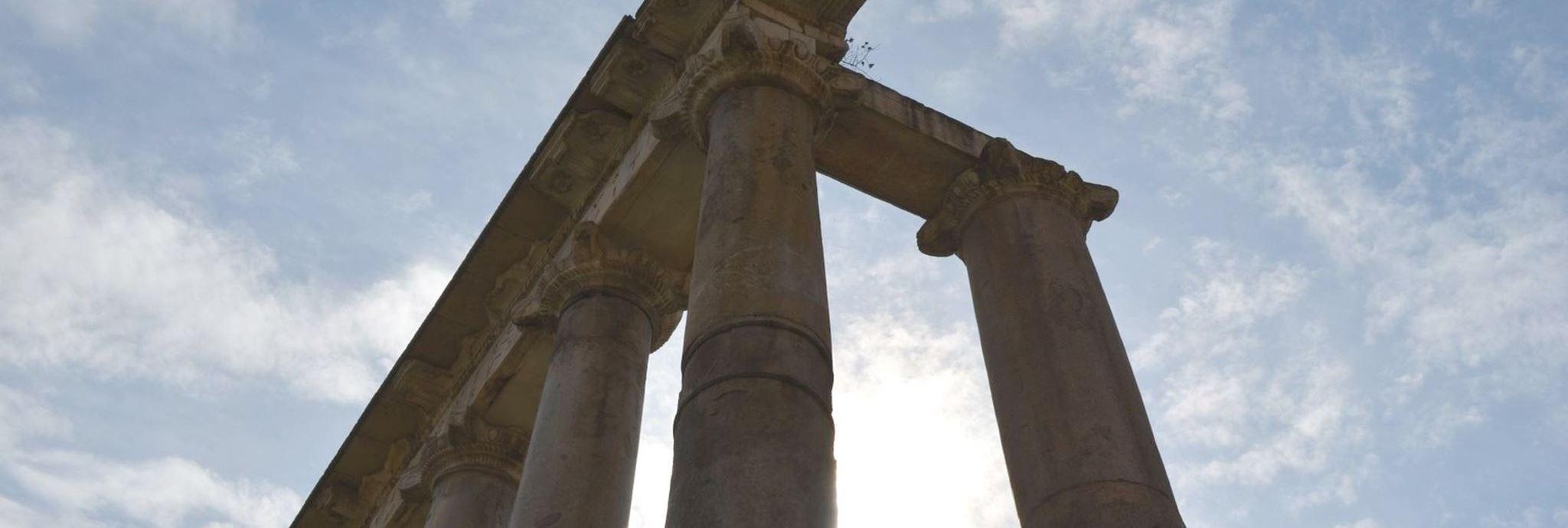 Blog zu Archäologie und Kulturvermittlung
